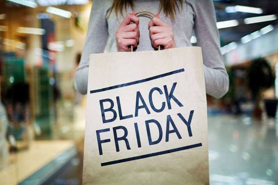 Empresários apostam na oportunidade de aumentar as vendas com a Black Friday